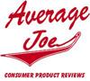 Average Joe Product Reviews