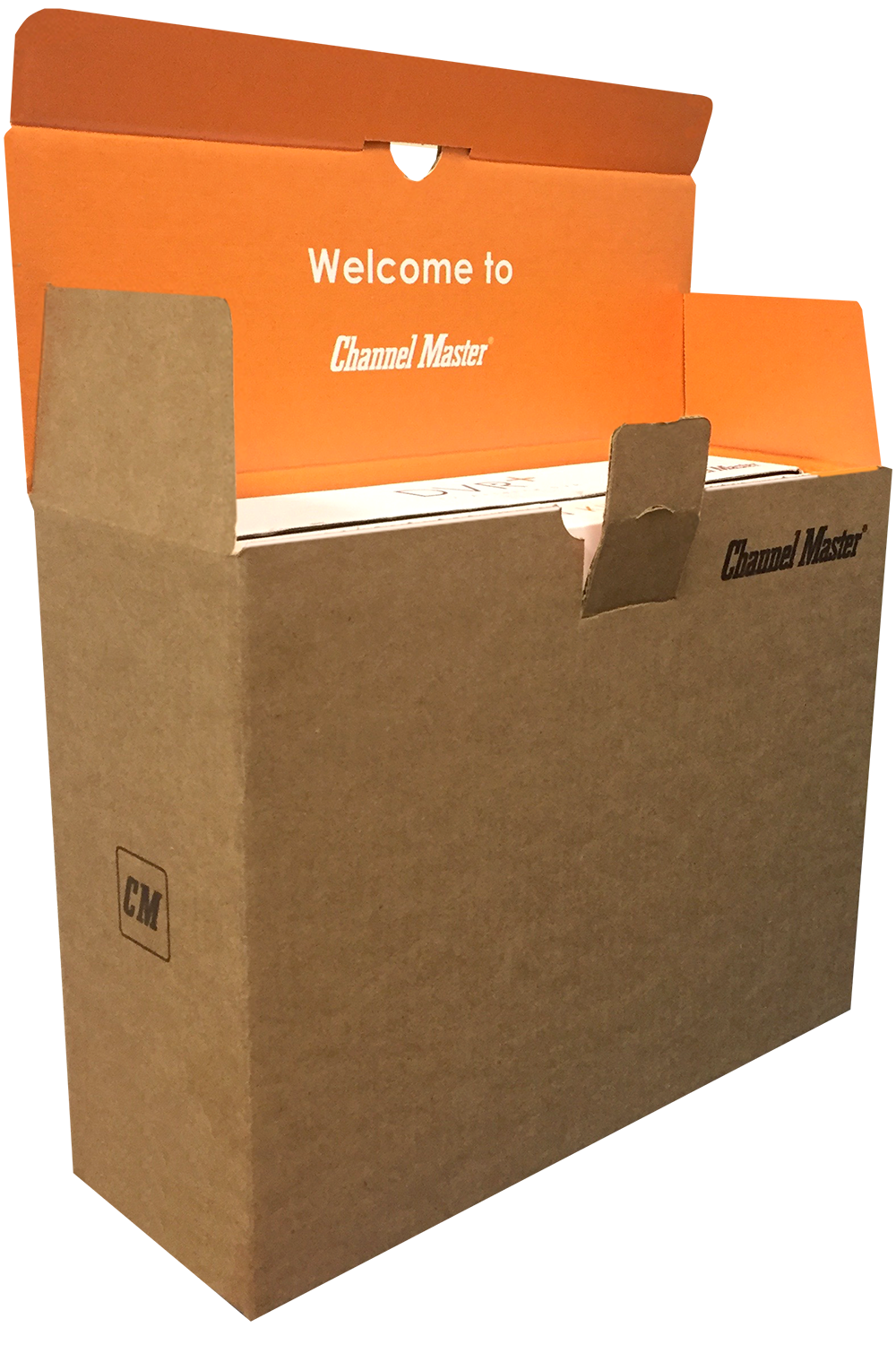 Channel Master Welcome Kit