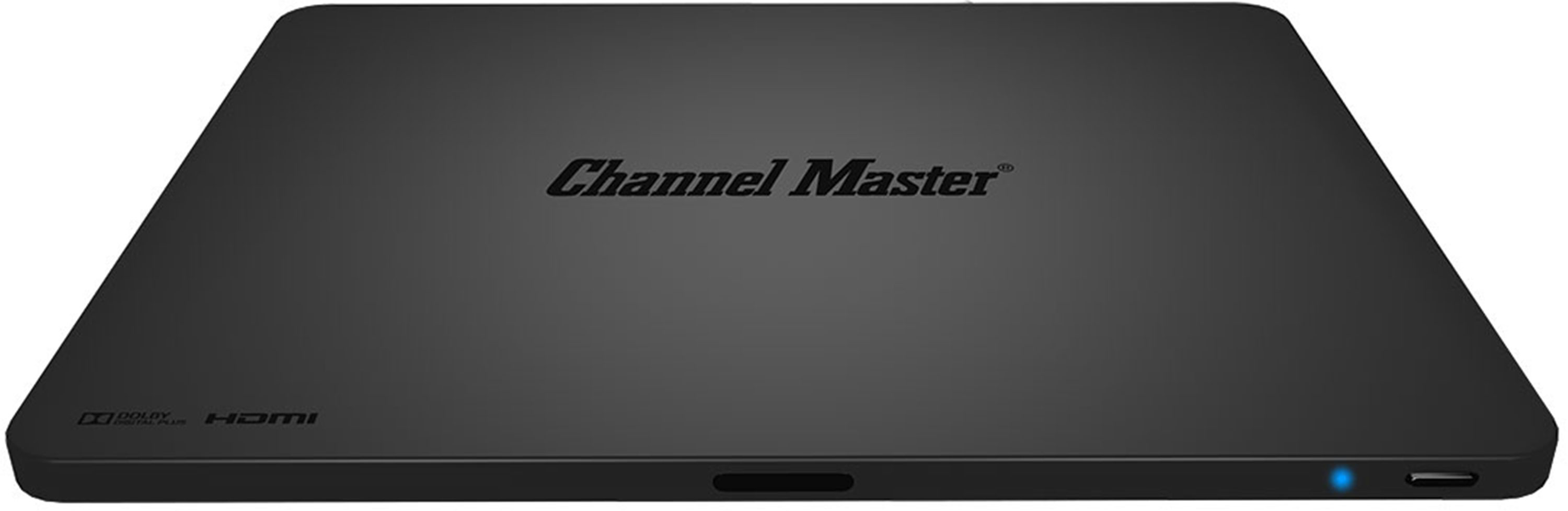 The Sleek DVR+ by Channel Master