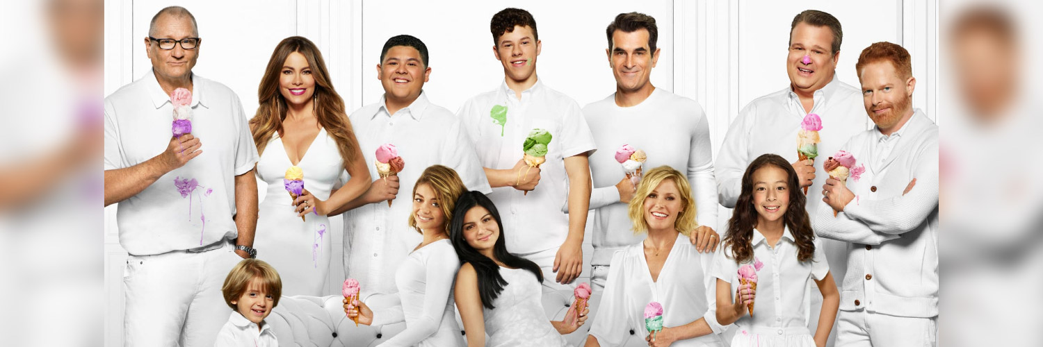 Where To Watch Modern Family